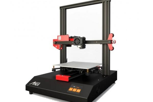 پرینتر سه بعدی چگونه کار می کند؟
