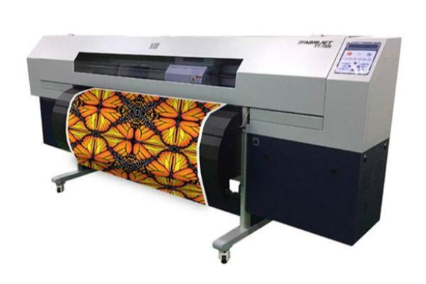 انواع روش های چاپ روی پارچه