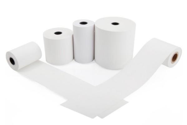 کاغذ حرارتی چیست و در کجاها کاربرد دارد؟