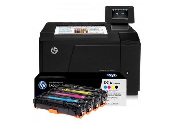بررسی شش نوع چاپگر رنگی متمایز