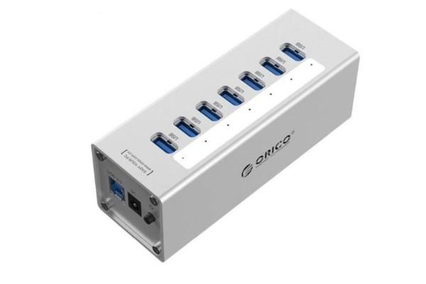 هاب USB چیست و چه کاربردی دارد؟