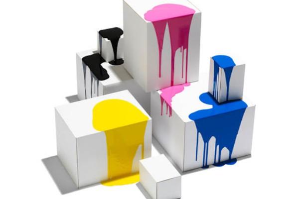 اهمیت بسته بندی در صنعت چاپ