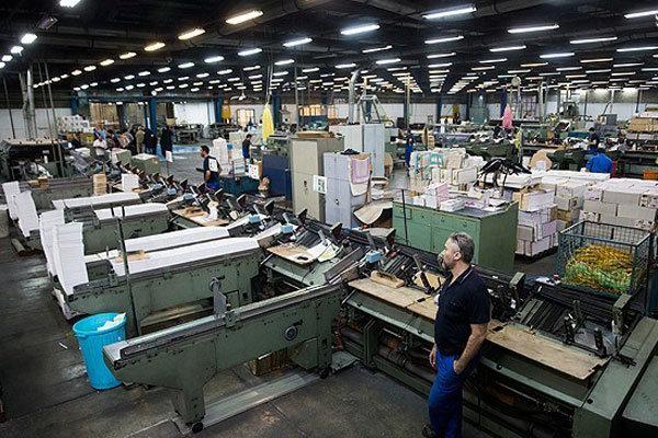 درد دل چاپخانهداران از مالیاتهای دوبل تا بدحسابی ادارات