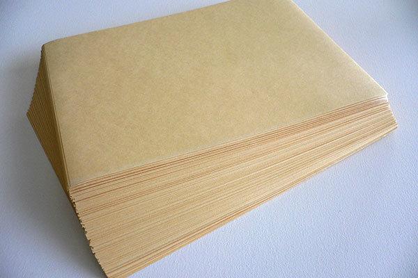 صدها تن کاغذ بالکی وارد کشور شد