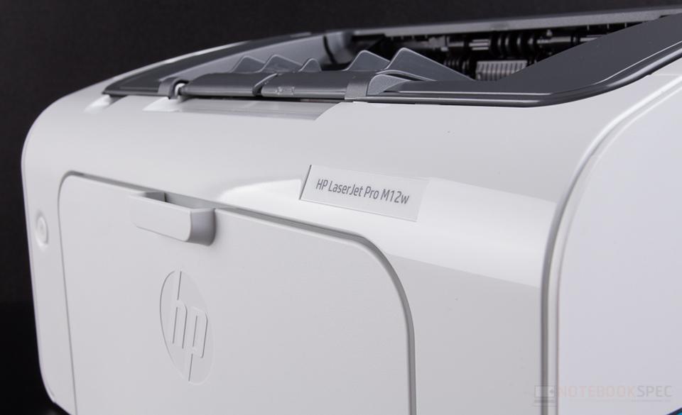 معرفی پرينتر ليزري  HP LaserJet Pro M12w