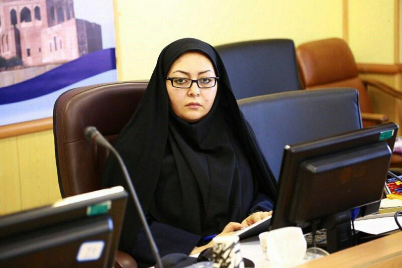 برگزاری همایش سازمان های بدون کاغذ در زنجان