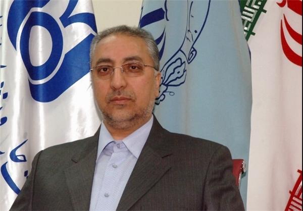 تولید مُهر امنیتی در شرکت چاپ و نشر بانک ملی ایران