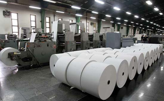 تحولی عظیم در تولید کاغذ از سنگ