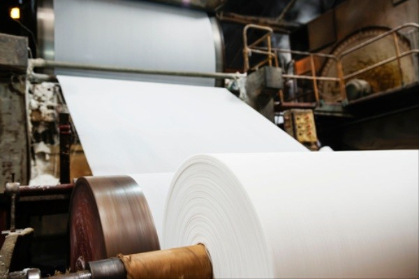 ایجاد محدودیت کره و اندونزی به ایران برای فروش کاغذ
