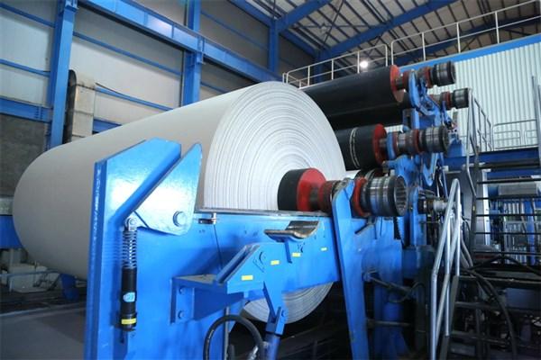 توقف تولید ۵ هزار تن کاغذ به دلیل نبود مواد اولیه
