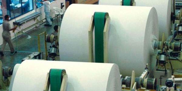 نخستین نمایشگاه تخصصی کاغذ، مقوا و فرآوردههای سلولزی