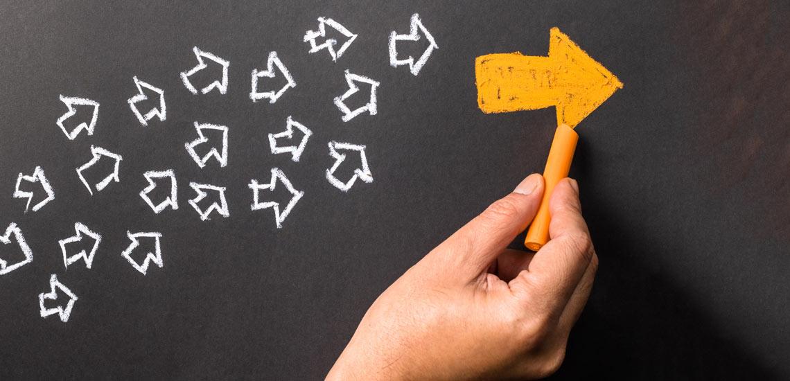 بازاریابی چیست و چه تفاوتی با فروش، برندینگ و تبلیغات دارد؟