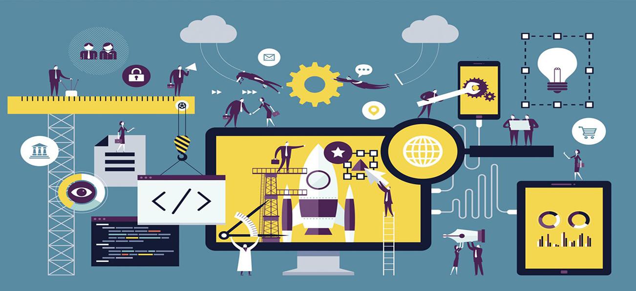 بازاریابی صنعتی و اصول پیاده سازی آن
