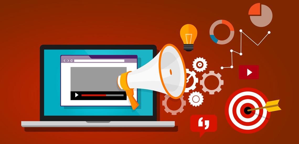 ۸ دلیلی که بازاریابی ویدئویی برای کسبوکار شما ضروری است