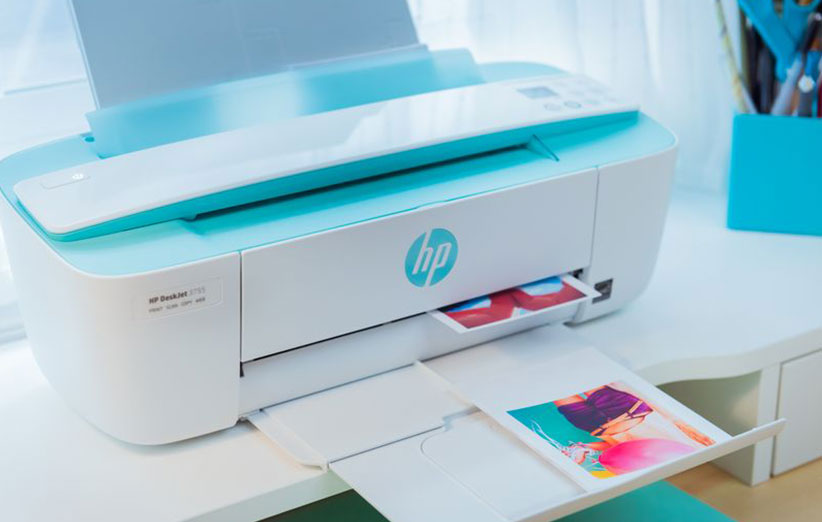 HP  صاحب یکی از کوچکترین پرینتر چندکارهی دنیا
