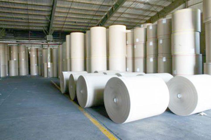 ناشران ملزم به استفاده از کاغذ تولید داخل