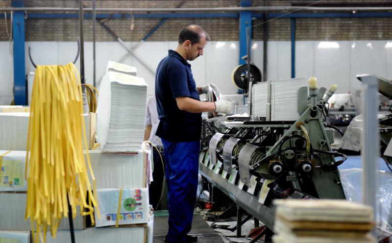 سرنوشت مبهم انتقال چاپ به وزارت صنعت