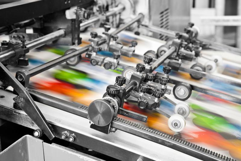 آیندۀ چاپ لیبل در سال 2022