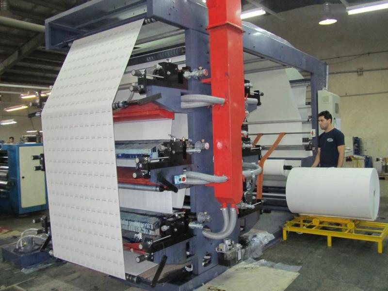 افزایش ظرفیت تولید کاغذ بستهبندی در سال جاری