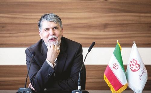 خوش خبری وزیر فرهنگ و ارشاد اسلامی