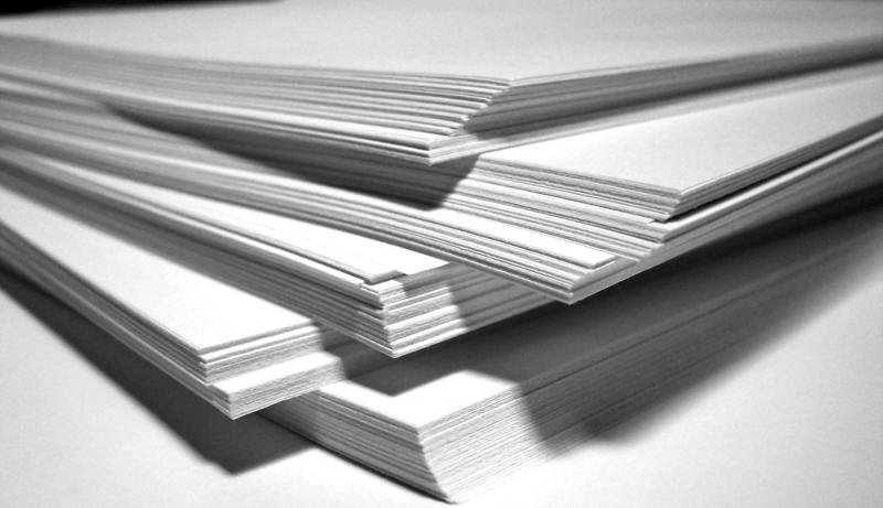 نوسانات قیمت و بی جراتی خریداران کاغذ
